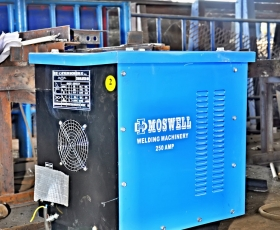 Welding Machine - Moswell